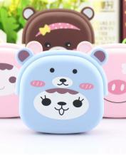 Creative Cartoon Cute Bear 6000mAh Small Portable Charger Power Bank For Cell Phone