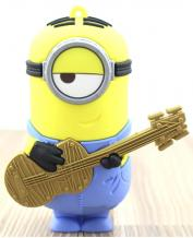 Cute Minions 8800mAh Small Portable Charger Power Bank For Cell Phone