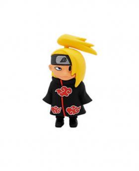 Creative Naruto Cartoon Characters Portable Charger Power Bank 5200mAh - NO. 10 Dida