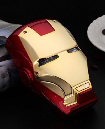 Marvel Avengers Iron Man Portable Power Bank 6000 mAh