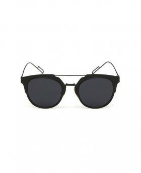 Fashion Reflective Color Film Polarized Sunglasses
