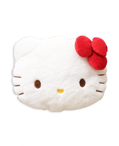 Cartoon Cute plush HelloKitty Cat Hand Warmer Explosion-proof Removable Wash Charging Warmer