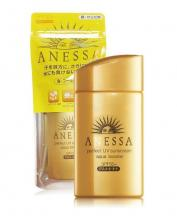 Japan ☀Shiseido☀ ANESSA Perfect UV Sunscreen SPF50+ PA++++ 60ml