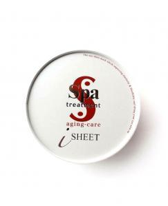 Japan Spa Treatment HAS Stretch i Sheet Anti Aging Eye Mask 60 Sheets