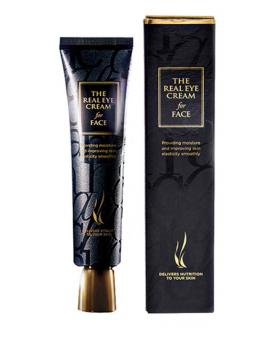 AHC Eye Cream Season 4 The Real Eye Cream for Face 30mL
