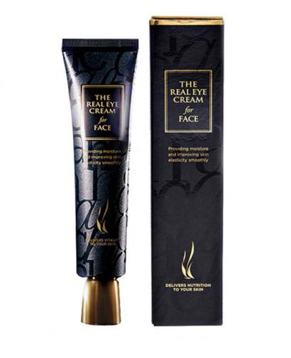 A.H.C Eye Cream Season 4 The Real Eye Cream for Face 30mL