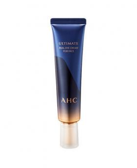 Korea AHC Ultimate Real Eye Cream Antiwrinkle 30ml