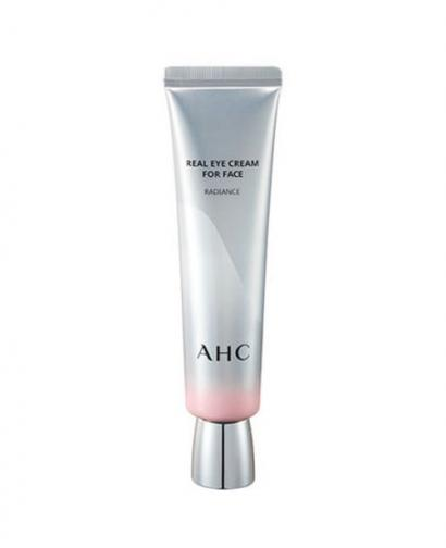 Korea 7th Generation A.H.C Real Eye Cream For Face Radiance 30ml Brightening Wrinkle Anti-aging White