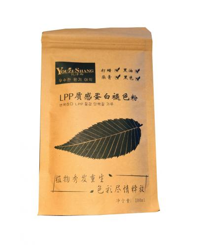 Hair LPP Texture Protein Fade Decolorizer Powder 100ml