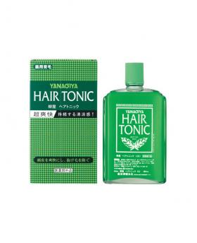 YANAGIYA Hair Tonic 360ml Hair Loss Prevention Growth