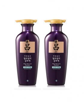 Korea Ryo  Jayang Yoon Mo Anti Hair loss Shampoo For Sensitive