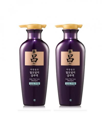 Korea Ryo  Jayang Yoon Mo Anti Hair loss Shampoo For Sensitive