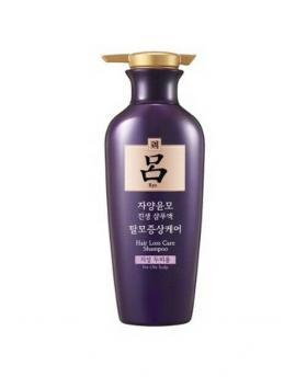 Korea Ryo  Jayang Yoon Mo Anti Hair loss Shampoo For Oily Scalp