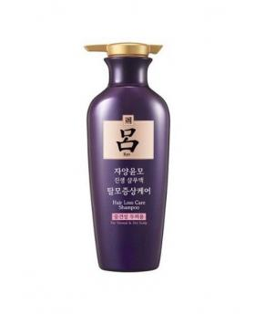 Korea Ryo  Jayang Yoon Mo Anti Hair loss Shampoo For Normal & Dry Scalp