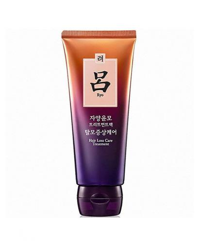 Korea Ryo Jayang Yoon Mo Hair Loss Care Treatment Conditioner 200ml