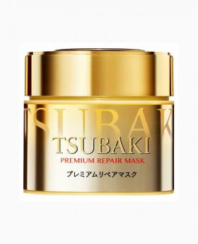 Shiseido TSUBAKI Premium Hair Repair Mask Hair Treatment 180g