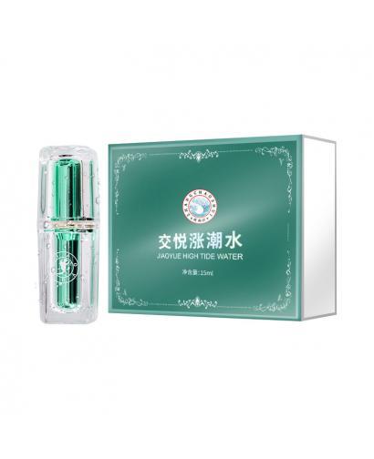 JIAOYUE Female Orgasm Enhancer Stimulating Water 15ml + Gift Set