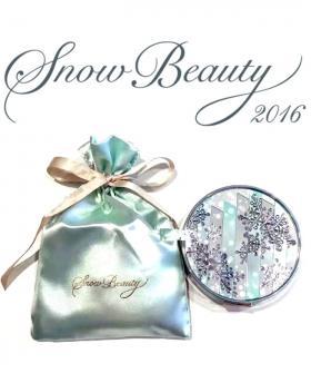 Japan MAQuillAGE 2016 Shiseido Maquillage Snow Beauty III