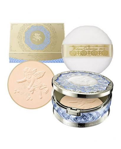 Japan Kanebo Face Up Powder 2018 Milano Collection Limited Edition 24G SPF14·PA++