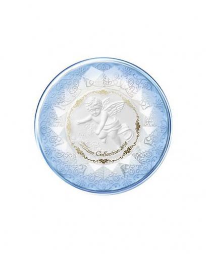 NEW KANEBO Body Fresh Powder Milano Collection 2018 SPF20 PA++ w/Angel Case