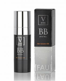 Korea FAU Skin Solution BB Cream 30g SPF37 PA+