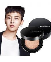[Moonshot] GD Microfit Cushion 12g (SPF50+PA+++)  + Refill YG Ent Cosmetic