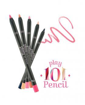 Etude House▶ Play 101 Pencil (#1~#53)