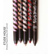 Etude House Snowy Dessert Play 101 Pencil Collection - Limited Edition (#71~#75)