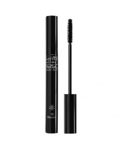 Missha The Style 4D Mascara 7g Triangle Brush Eye Make-up