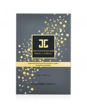 Korea Jayjun Gold Snow Black Mask 25ml x 5 Pieces