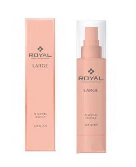 Japan Placenta Royal Large Package Lotion - 120ml