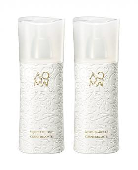 Cosme Decorte AQ MW Repair Emulsion / Extra Rich 200ml