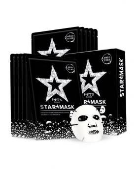 Korea PNY7'S Shining Star Mask Anti-aging Moisturizing 1 Piece