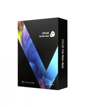 Korea VIVLAS Vital Water Mask 5 pieces
