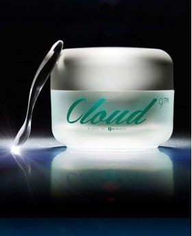 Cloud 9 Blanc De White Moisture Cream 50ml Whitening Improvement