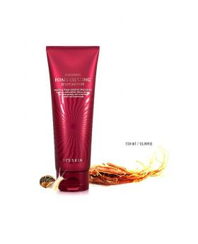 It's Skin PRESTIGE Foam Ginseng D'escargot Cleanser 150ml
