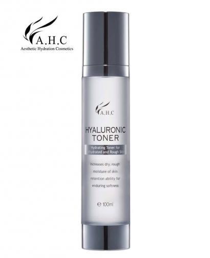 AHC Hyaluronic Toner 100ml