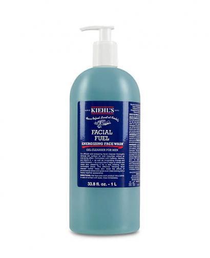 Kiehls Facial Fuel Energizing Face Wash 1L