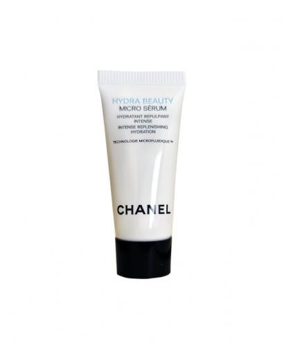 CHANEL Hydra Beauty Micro Serum Intense Replenishing Hydration 6 x 5ml