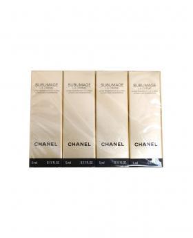 CHANEL Sublimage La Creme Ultimate Skin Regeneration 6 x 5ml