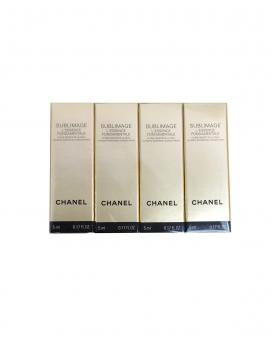 CHANEL Sublimage L'Essence Fondamentale Ultimate Redefining Concentrate 6x5ml