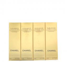 CHANEL Sublimage L'extrait De Creme Ultimate Regeneration and Restoring Cream 6x5g