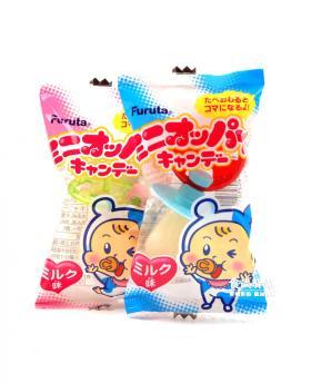 Japan FURUTA BB Super Cute Pacifier Candy 15g x 2bags