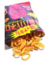 Japan Tohato Madden HOT Potato Ring 56g x 5Bags