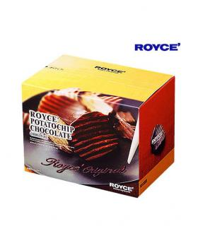 Japan Royce Dark Chocolate Chips