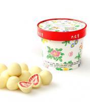 Hokkaido Rikka Tei Strawberry Chocolate 115g