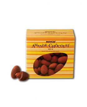 Hokkaido ROYCE Almond Chocolate Balls 200g