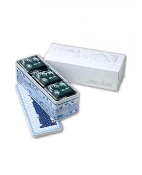 Japan ISHIYA Shiroi Koibito White Cookies 27 Pieces
