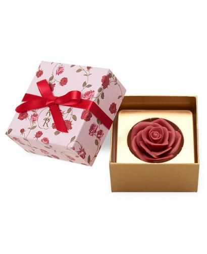 [Limited Edition] Japan Sweet Message De Rose Chocolate ソニア・ルージュ (1 Piece)