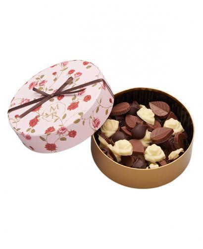 Japan Sweet Message De Rose Chocolate ミニローズ